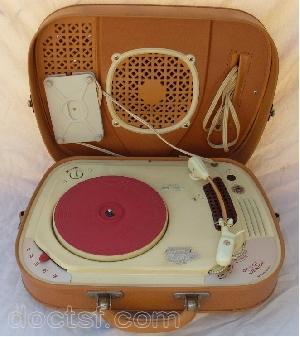 Lectrophone platine disque avec ampli teppaz oscar senior avec sch ma - Ampli pour tourne disque ...