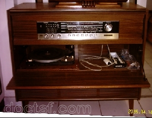 radio phono grundig verdi. Black Bedroom Furniture Sets. Home Design Ideas