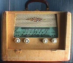 Radio Reela - Glob Tester