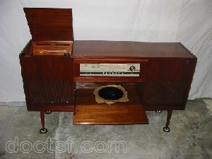radio phono grundig ks 750 u stereo. Black Bedroom Furniture Sets. Home Design Ideas