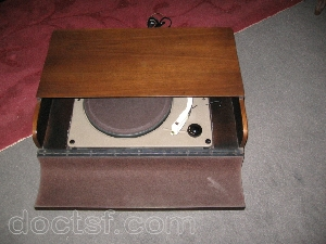 pick up platine disque seule path marconi tourne disques 331. Black Bedroom Furniture Sets. Home Design Ideas