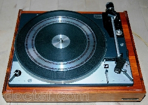 pick up platine disque seule dual 1219. Black Bedroom Furniture Sets. Home Design Ideas