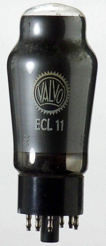 Lampe ECL11