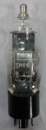 Lampe DH63